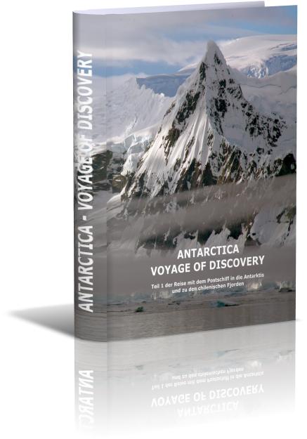 antarcticabuch