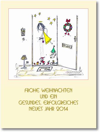 frohe Weihnachten2013web